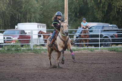 8-15-18 HAG Barrel Racing Series 3-8106