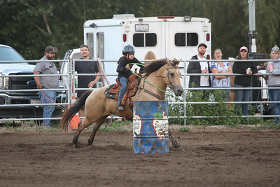 8-15-18 HAG Barrel Racing Series 3-8099