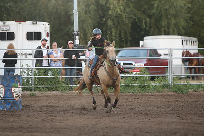 8-15-18 HAG Barrel Racing Series 3-8103
