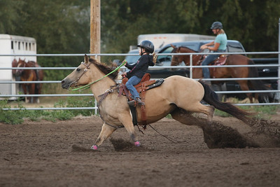 8-15-18 HAG Barrel Racing Series 3-8091