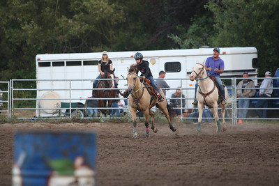 8-15-18 HAG Barrel Racing Series 3-8083