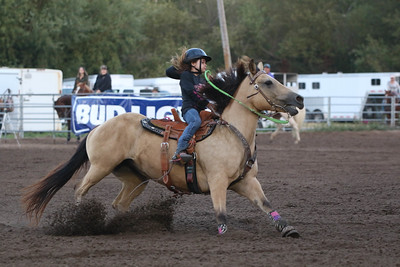 8-15-18 HAG Barrel Racing Series 3-8112