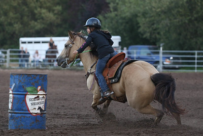 8-15-18 HAG Barrel Racing Series 3-8117