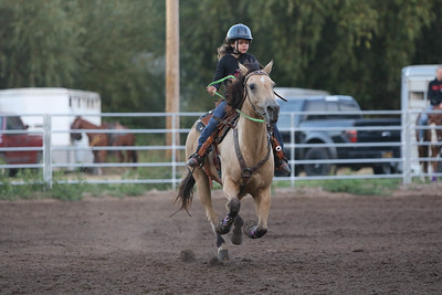 8-15-18 HAG Barrel Racing Series 3-8107