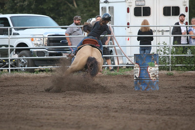 8-15-18 HAG Barrel Racing Series 3-8095