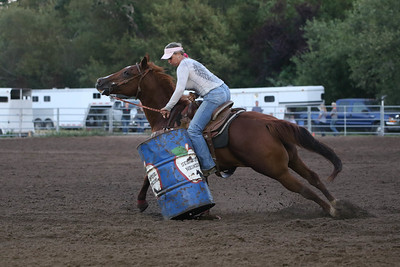 8-15-18 HAG Barrel Racing Series 3-8371