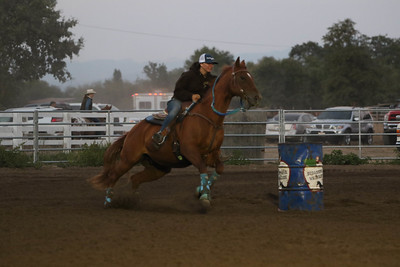 8-15-18 HAG Barrel Racing Series 3-8577