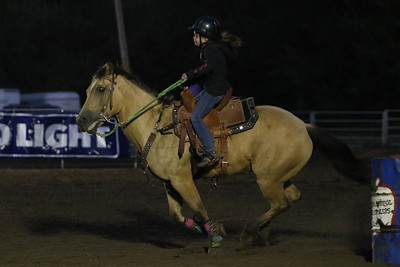 8-15-18 HAG Barrel Racing Series 3-8725
