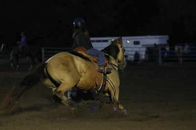 8-15-18 HAG Barrel Racing Series 3-8719