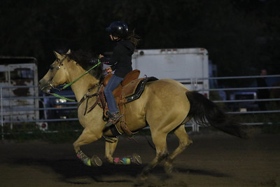 8-15-18 HAG Barrel Racing Series 3-8731