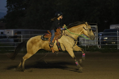 8-15-18 HAG Barrel Racing Series 3-8744