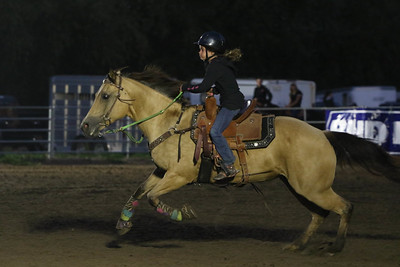 8-15-18 HAG Barrel Racing Series 3-8727
