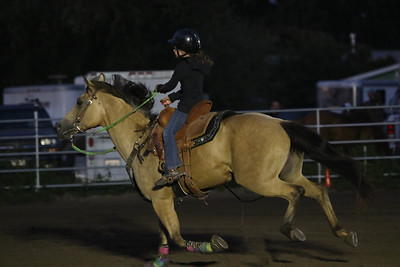 8-15-18 HAG Barrel Racing Series 3-8730