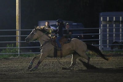 8-15-18 HAG Barrel Racing Series 3-8714