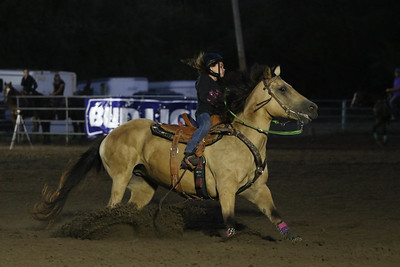 8-15-18 HAG Barrel Racing Series 3-8717