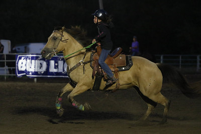 8-15-18 HAG Barrel Racing Series 3-8726