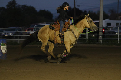 8-15-18 HAG Barrel Racing Series 3-8741