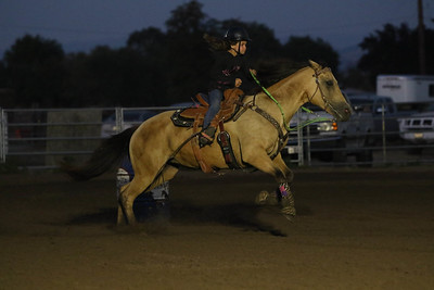 8-15-18 HAG Barrel Racing Series 3-8739