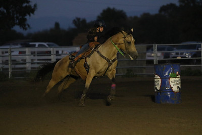 8-15-18 HAG Barrel Racing Series 3-8737
