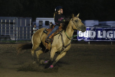 8-15-18 HAG Barrel Racing Series 3-8716