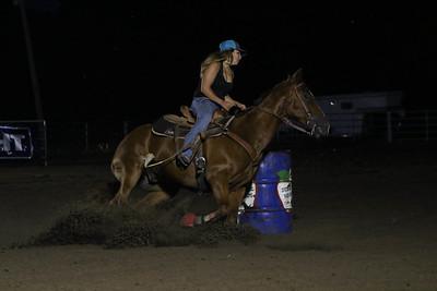 8-15-18 HAG Barrel Racing Series 3-8845