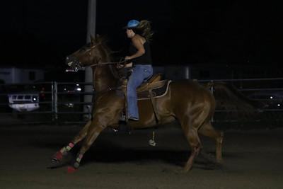 8-15-18 HAG Barrel Racing Series 3-8855