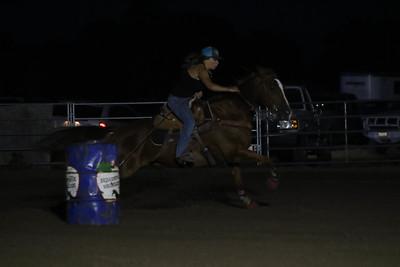 8-15-18 HAG Barrel Racing Series 3-8861