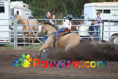 8-22-18 HAG Barrel Racing series4-0290