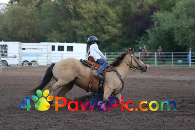 8-22-18 HAG Barrel Racing series4-0314