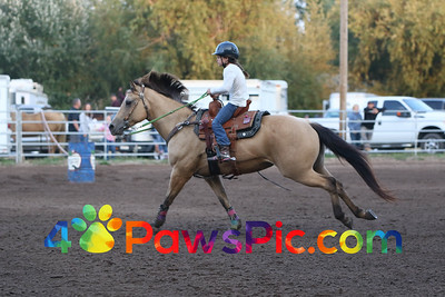 8-22-18 HAG Barrel Racing series4-0329