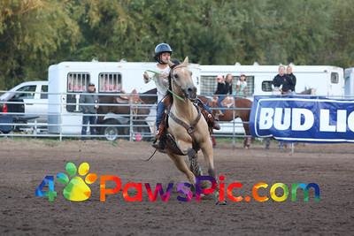 8-22-18 HAG Barrel Racing series4-0308