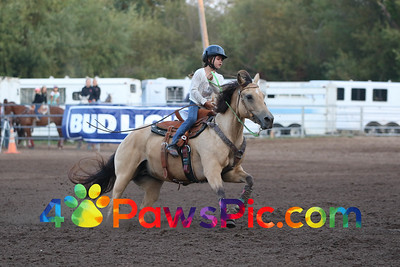 8-22-18 HAG Barrel Racing series4-0311