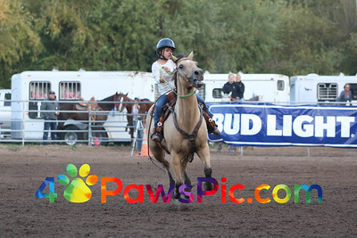 8-22-18 HAG Barrel Racing series4-0309