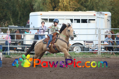 8-22-18 HAG Barrel Racing series4-0301