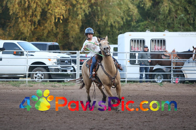 8-22-18 HAG Barrel Racing series4-0306