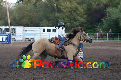 8-22-18 HAG Barrel Racing series4-0313
