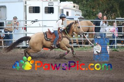 8-22-18 HAG Barrel Racing series4-0294