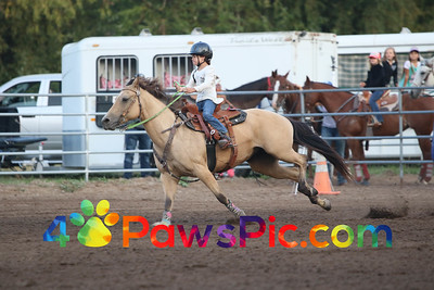 8-22-18 HAG Barrel Racing series4-0283
