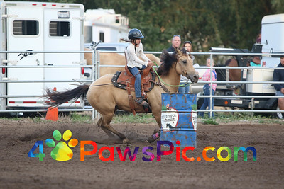 8-22-18 HAG Barrel Racing series4-0297