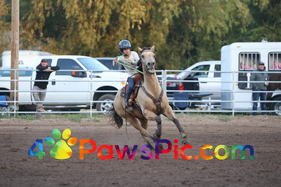 8-22-18 HAG Barrel Racing series4-0305