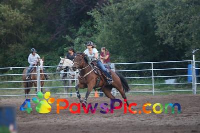 8-22-18 HAG Barrel Racing series4-0541