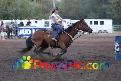 8-22-18 HAG Barrel Racing series4-0571