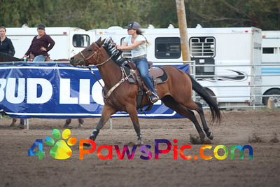 8-22-18 HAG Barrel Racing series4-0542
