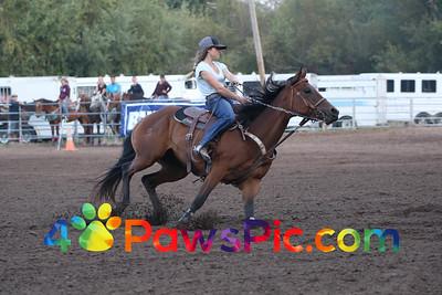 8-22-18 HAG Barrel Racing series4-0570