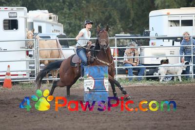 8-22-18 HAG Barrel Racing series4-0556