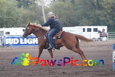 8-22-18 HAG Barrel Racing series4-0690
