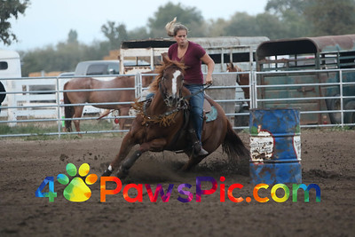 8-22-18 HAG Barrel Racing series4-1109