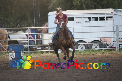 8-22-18 HAG Barrel Racing series4-1086