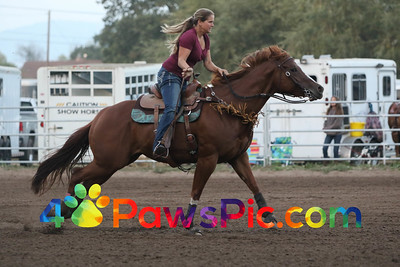 8-22-18 HAG Barrel Racing series4-1119