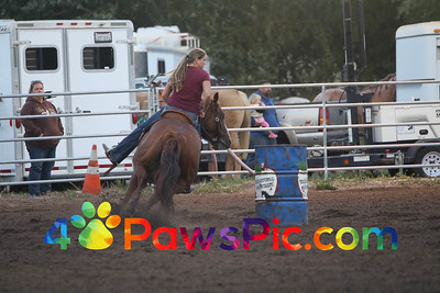 8-22-18 HAG Barrel Racing series4-1081